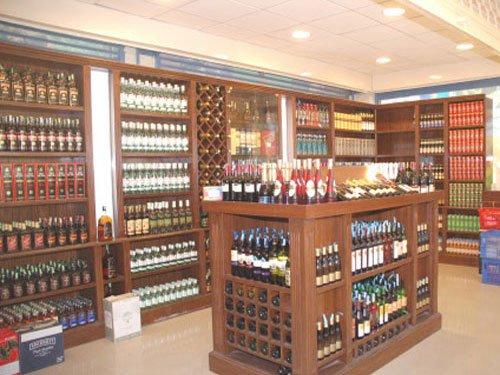 In Kerala, booze in 5-star bars only