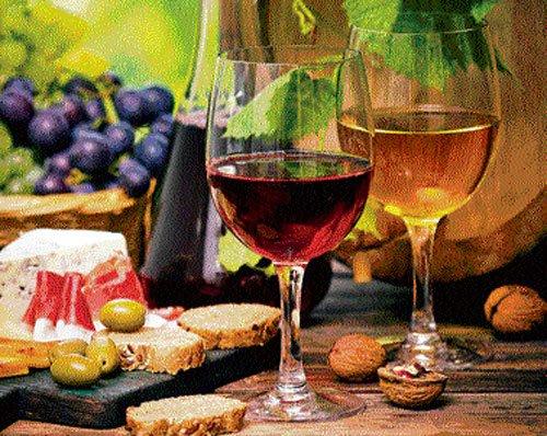 Sacramental wine: Catholic Church in Kerala courts controversy