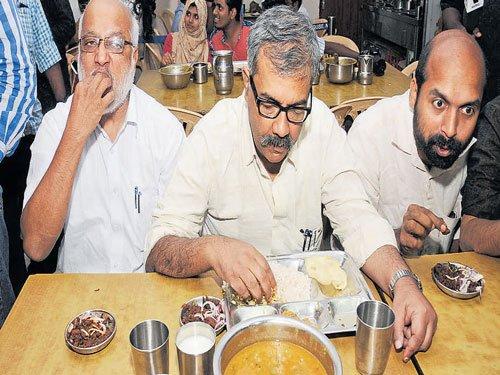 Kerala asks Centre to apologise