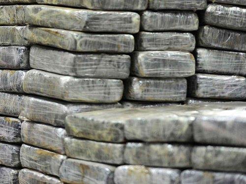 UP and Kerala register highest number of drug trafficking cases