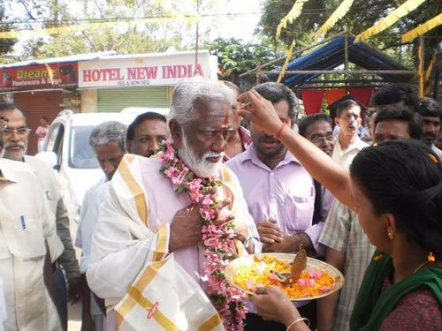 Rajasekharan is new Kerala BJP chief