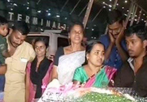 Tortured Kerala youths return home