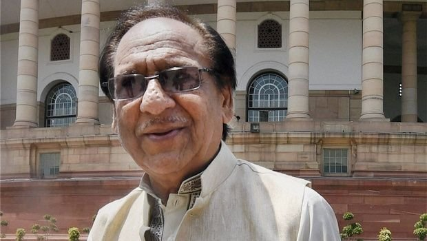 Chandy to hold reception for Ghulam Ali in Kerala