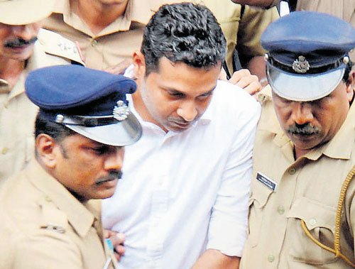 Kerala businessman found guilty of murdering guard