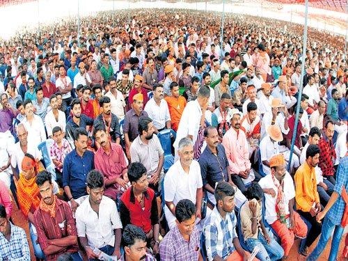 'Compromise politics' by UDF, LDF in Kerala:Modi