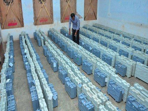 TN, Kerala go to polls today