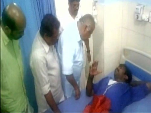 Left, BJP workers clash in Kannur; Prohibitory orders clamped