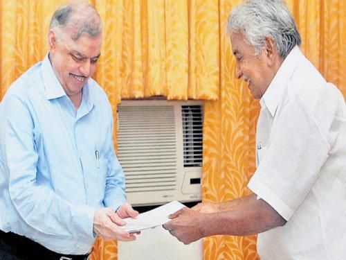 Blame game begins in Cong's Kerala unit