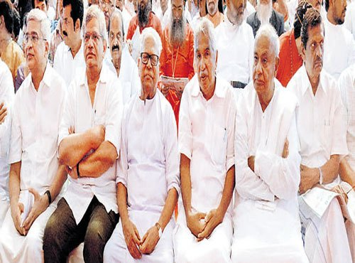 New team to probe Kerala Dalit student's murder case