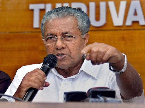 Kerala IAS officers to meet CM against  ACB