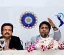 IPL teams:Sahara bags Pune, Rendezvous gets Kochi