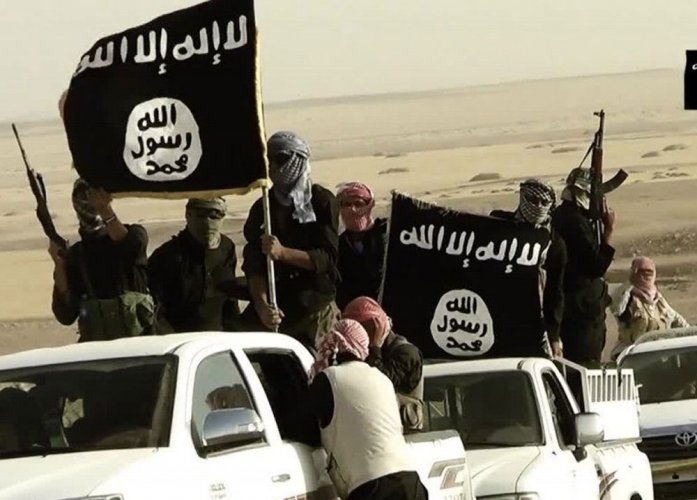 IS recruit from Kerala killed in drone attack