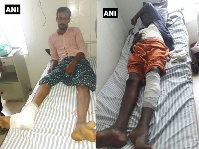 2 DYFI activists injured in attack by 'BJP workers' in Kerala