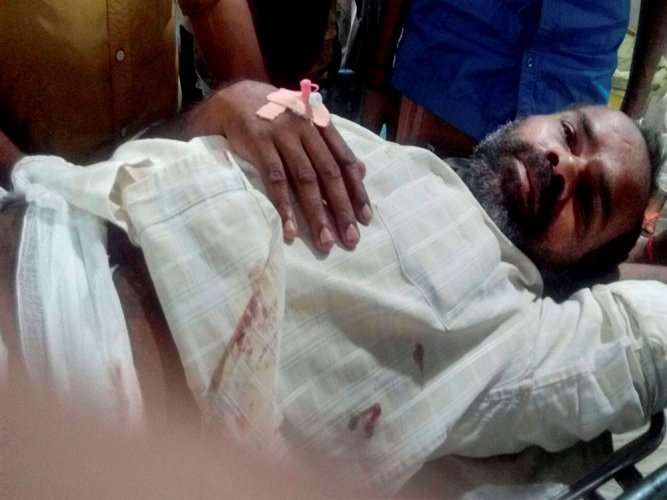 RSS, CPM violence resurfaces in Kerala