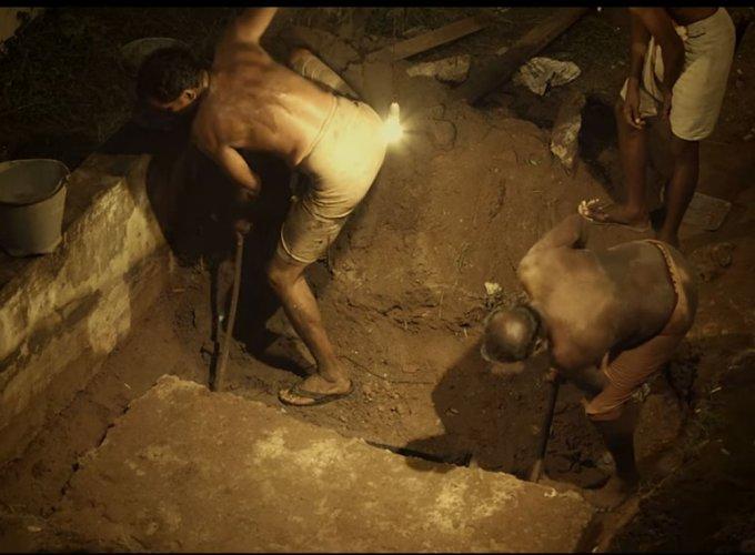 'Manhole' bags best film, director in Kerala State Awards
