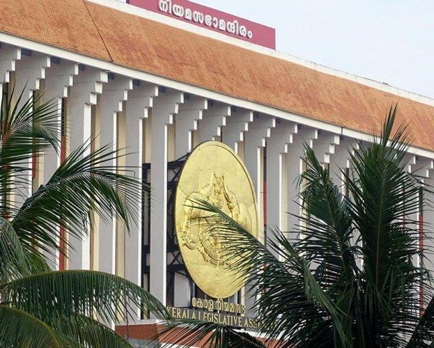 Kerala: UDF attacks Govt over Senkumar case; stages walkout
