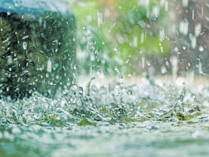 Southwest Monsoon hits Kerala, North East