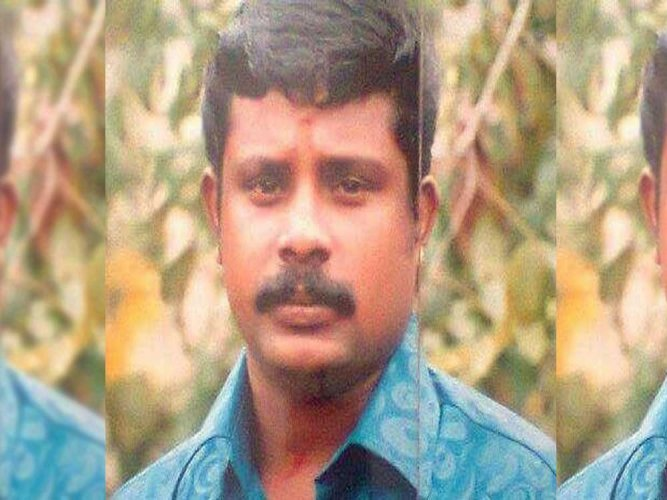 10 detained for murder of RSS worker in Kerala