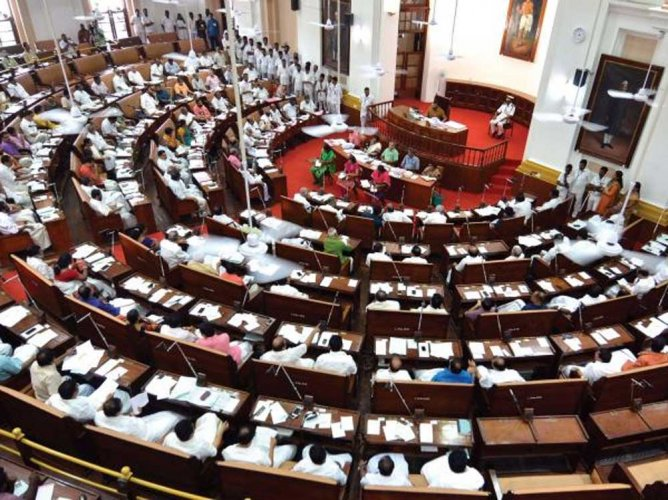 Spl session of Kerala Assembly on Nov 9 to discuss solar scam report
