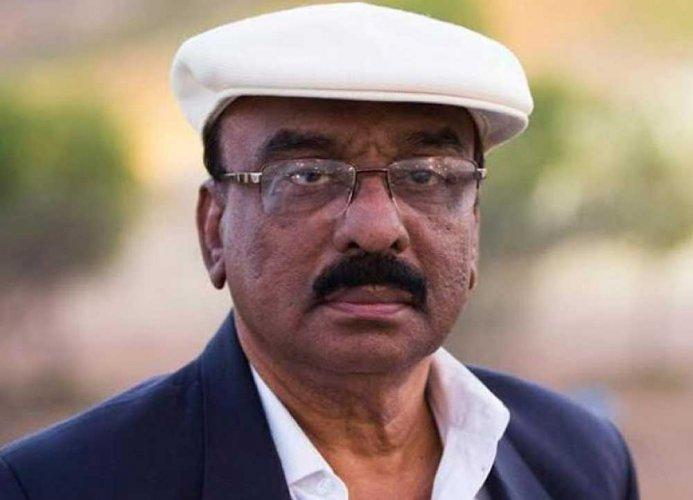 Malayalam director I V Sasi passes away