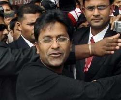BCCI keeps Modi out of informal meet on Kochi franchise row