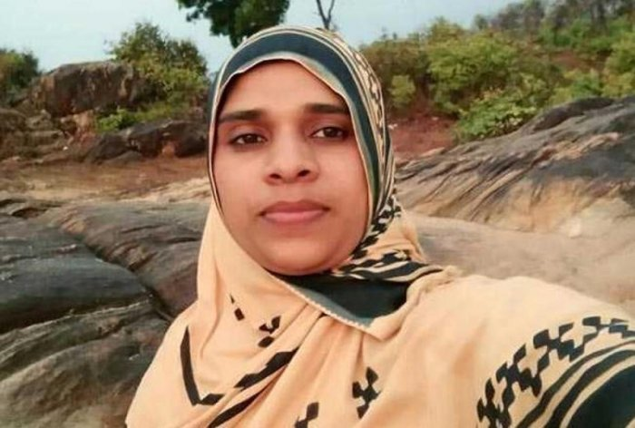 Woman who led Friday prayers in Kerala faces threat