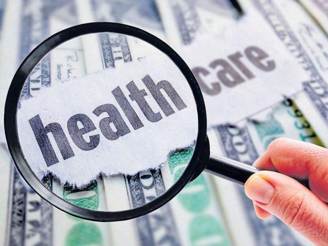 Karnataka 9th in Health Index, Kerala tops list