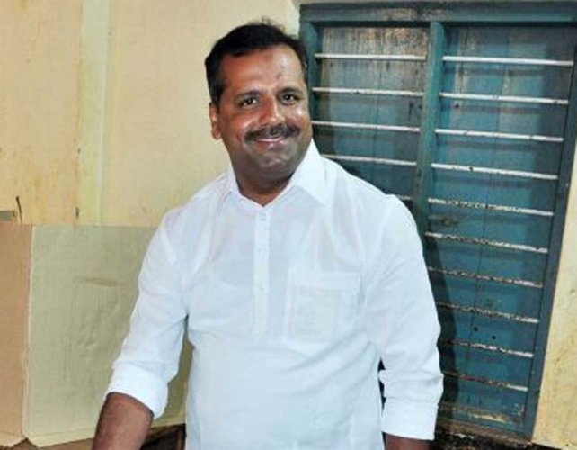 District In-charge Minister U T Khader