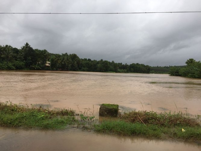With over 300 confirmed dead, Kerala's flood is one of the biggest disasters India has faced this year.