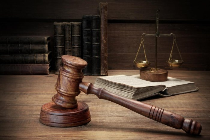 India has 19 judges per 10 lakh people on an average, according to a Law Ministry data which also states that the judiciary faces a combined shortage of over 6,000 judges, including over 5,000 in the lower courts itself. File photo