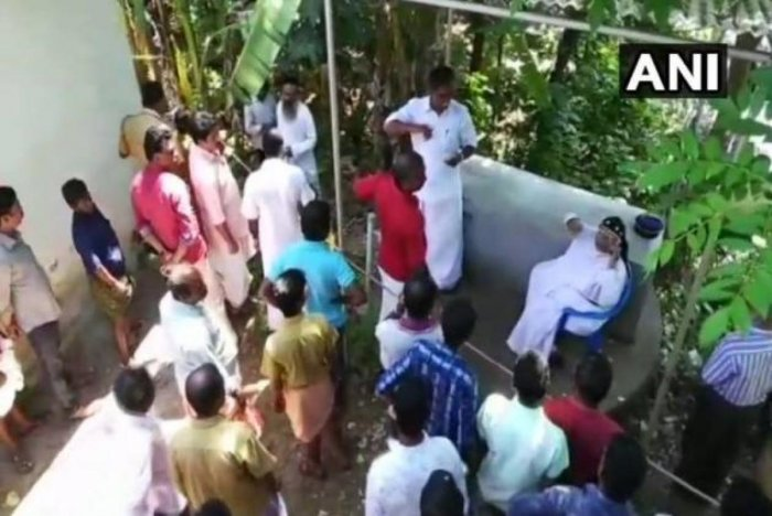 A 54-year-old nun, Susan Mathew, on Sunday was found dead in a well in the convent she was residing, in Pathanapuram in Kollam district