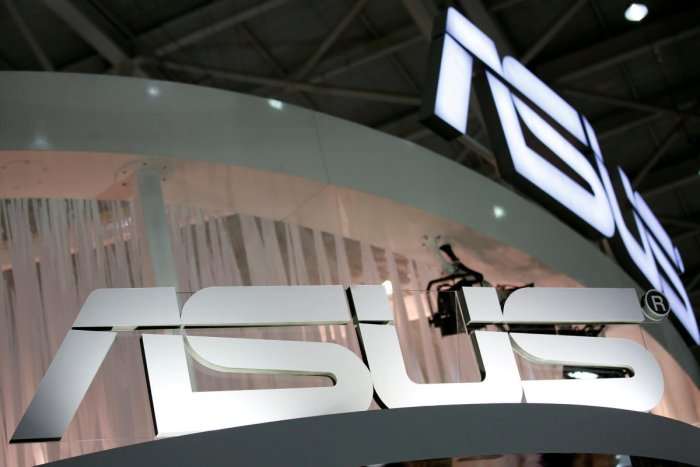 More than 57,000 people installed the malicious backdoor on their Asus computers after hackers attacked a server for the company's live software update tool, Kaspersky said in an article posted on its website on Monday. (Reuters File Photo)