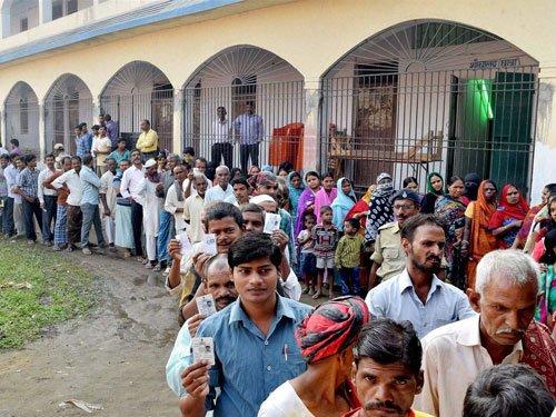 Congress wins five local body polls in Madhya Pradesh