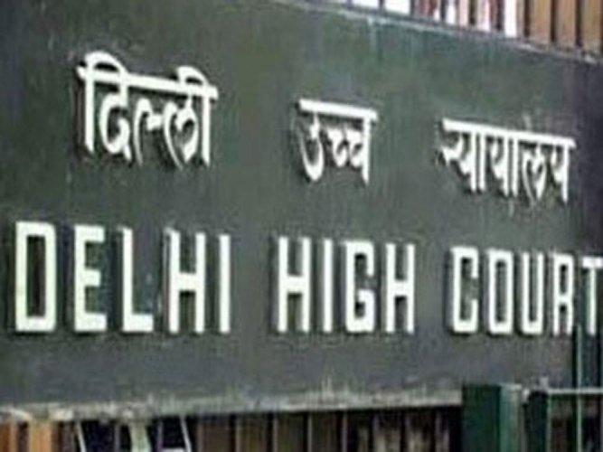 Delhi High Court. File photo
