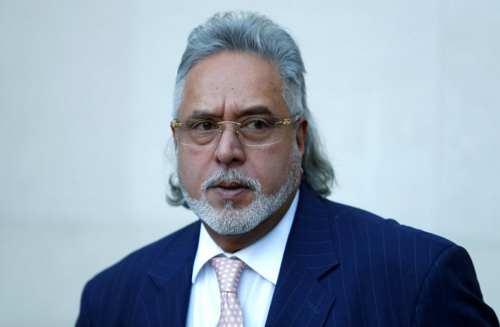 Vijay Mallya. Reuters file photo