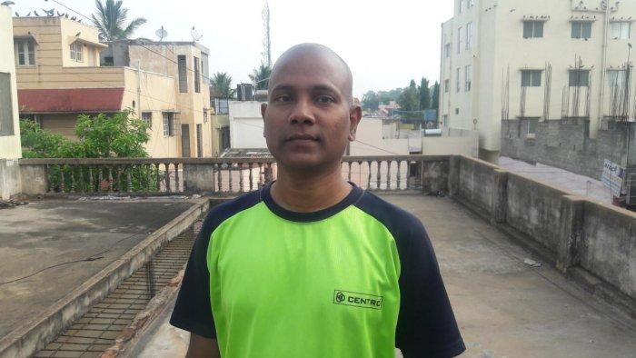 Jitendra Kumar Rajan