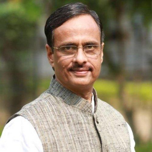 Dinesh Sharma. File photo