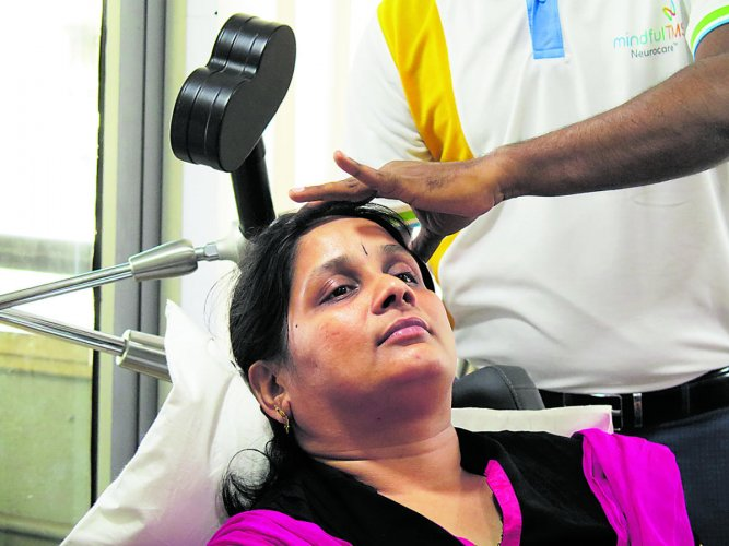 Technology comes to rescue of depressed people | Deccan Herald