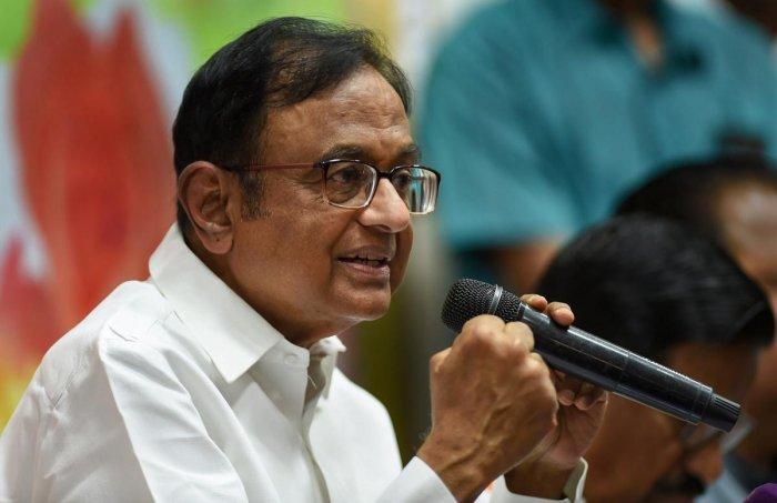 P Chidambaram said the capability to shoot down a satellite had existed for many years.