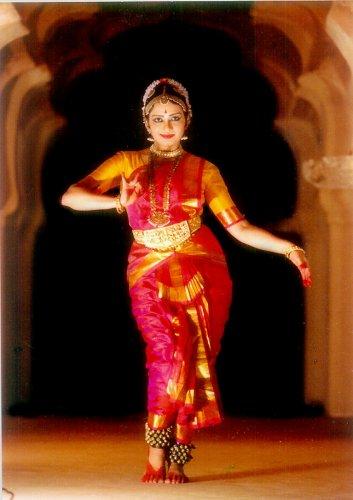 Prathibha Prahlad will be performing on March 30.