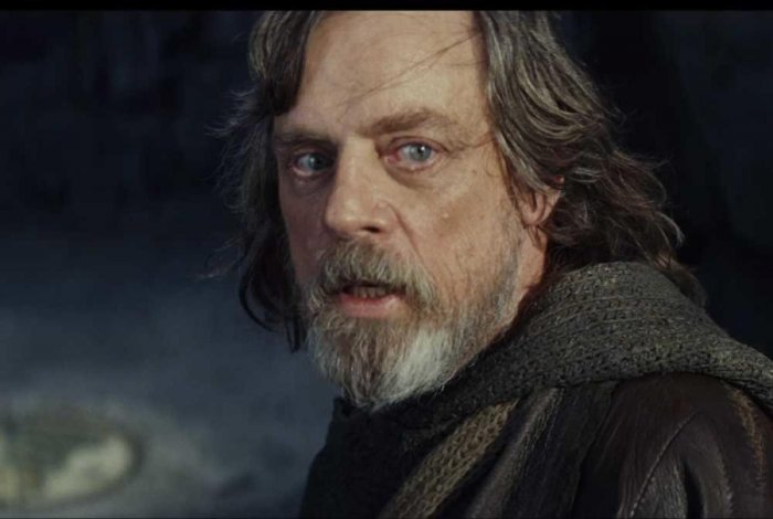 Mark Hamill. File photo