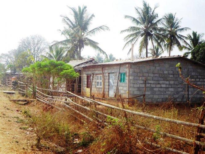 Residents of Savemaradi Kaval village in Koranahalli in Ajjampura lack basic facilities.