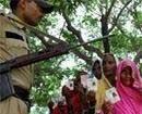 Violence mars Bihar elections