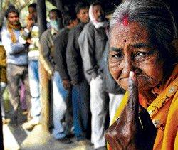 Twelve killed in police firing during Assam panchayat polls