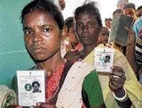 One killed in 2nd phase of Jharkhand poll