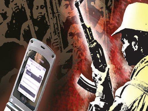 Maoists sending bulk SMS for poll boycott in Bihar