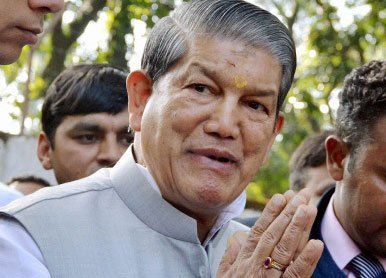 Uttarakhand Chief Minister Rawat confident of Congress sweep