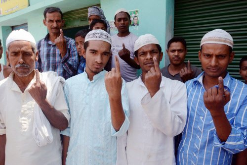 Muslims matter in this phase of Bihar polls