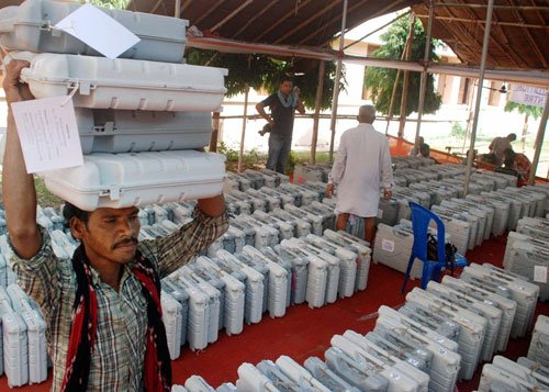 Elections in Himachal Pradesh an 'uphill' task for polling officials