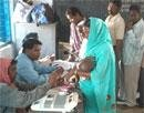 55% voting in 4th phase of Jharkhand polls